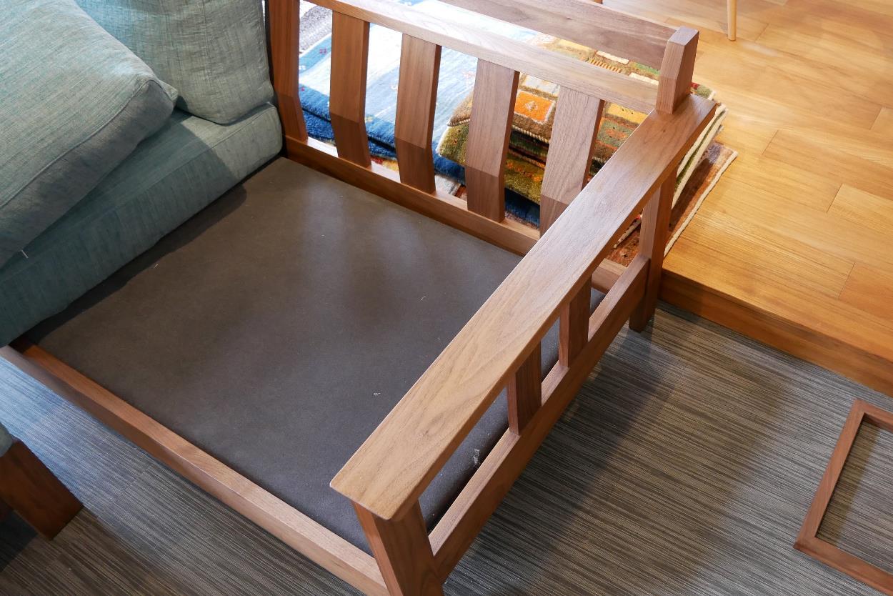 無垢家具,オイル塗装,メンテナンス8