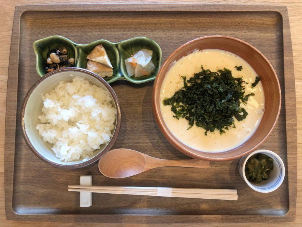 湯河原,豆腐,十二庵