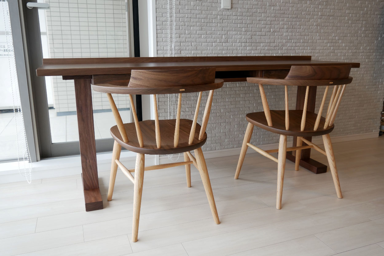 おうちカフェテーブル