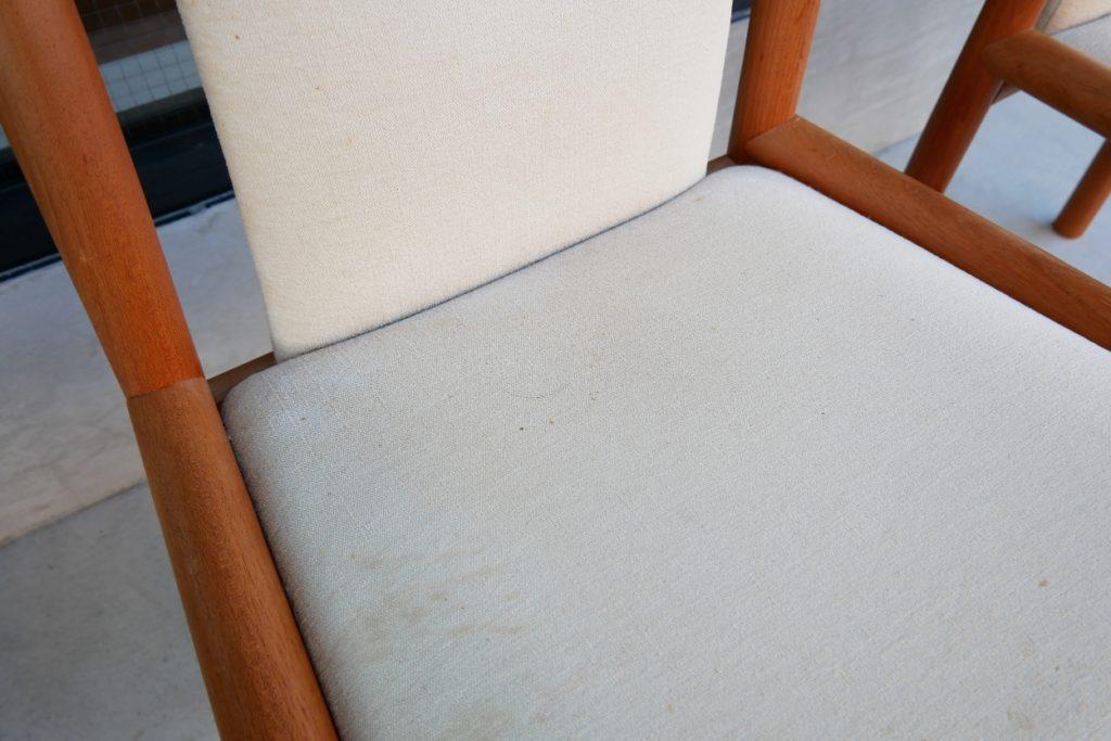 椅子張替 BEFOER