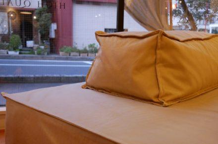 ベッド トーフ TOFU 和モダン