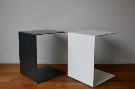 サイドテーブル、花台、ナイトテーブル、荷物置き、